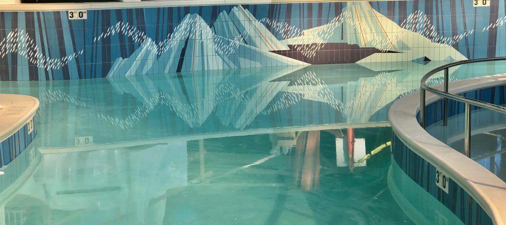 dreamworks penguin tiling