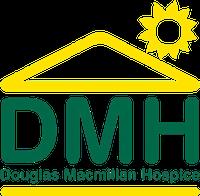 The Douglas Macmillan logo