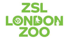 The ZSL London Zoo logo