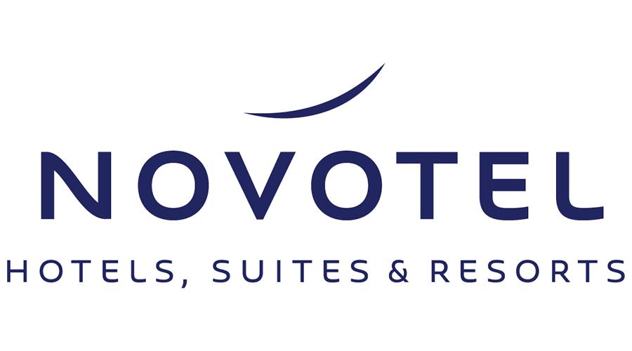 The Novotel Hotel logo