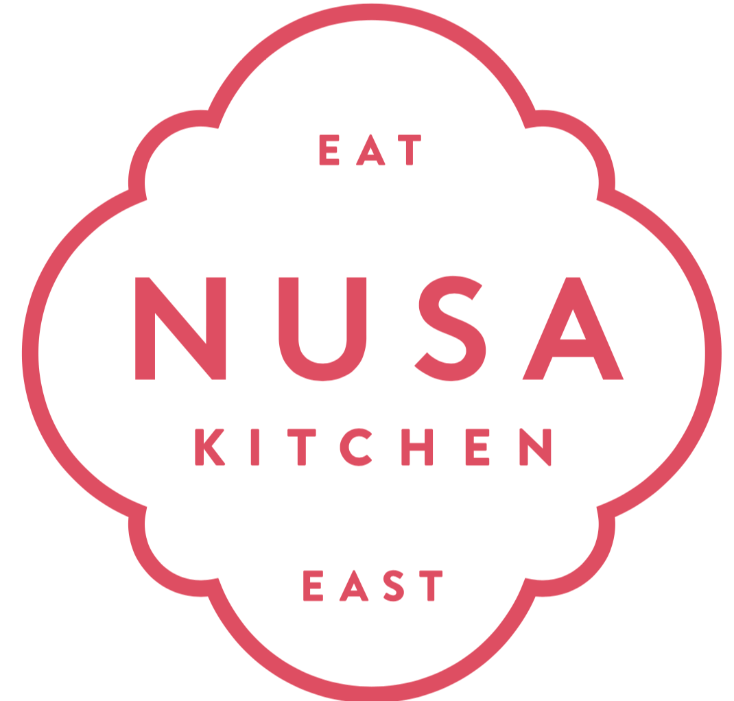 The NUSA Kitchen logo