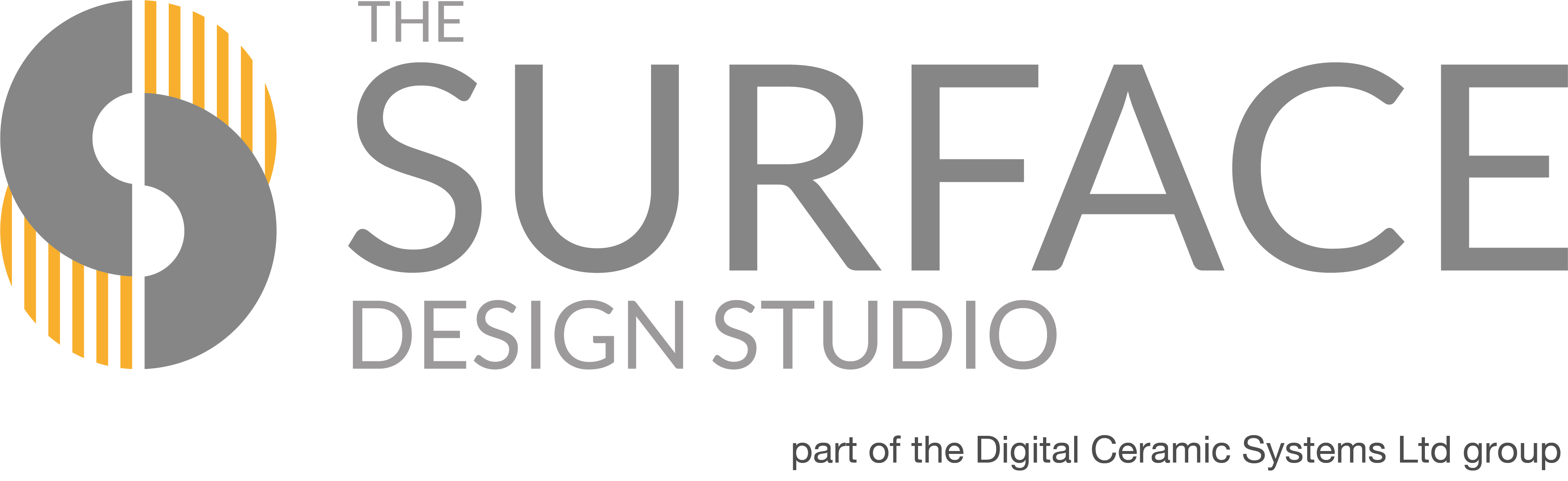 The Surface Design Studio logo