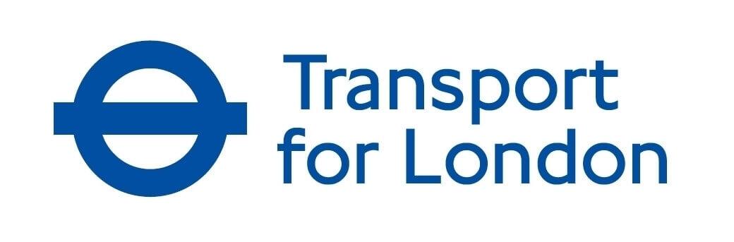 The Transport for London logo