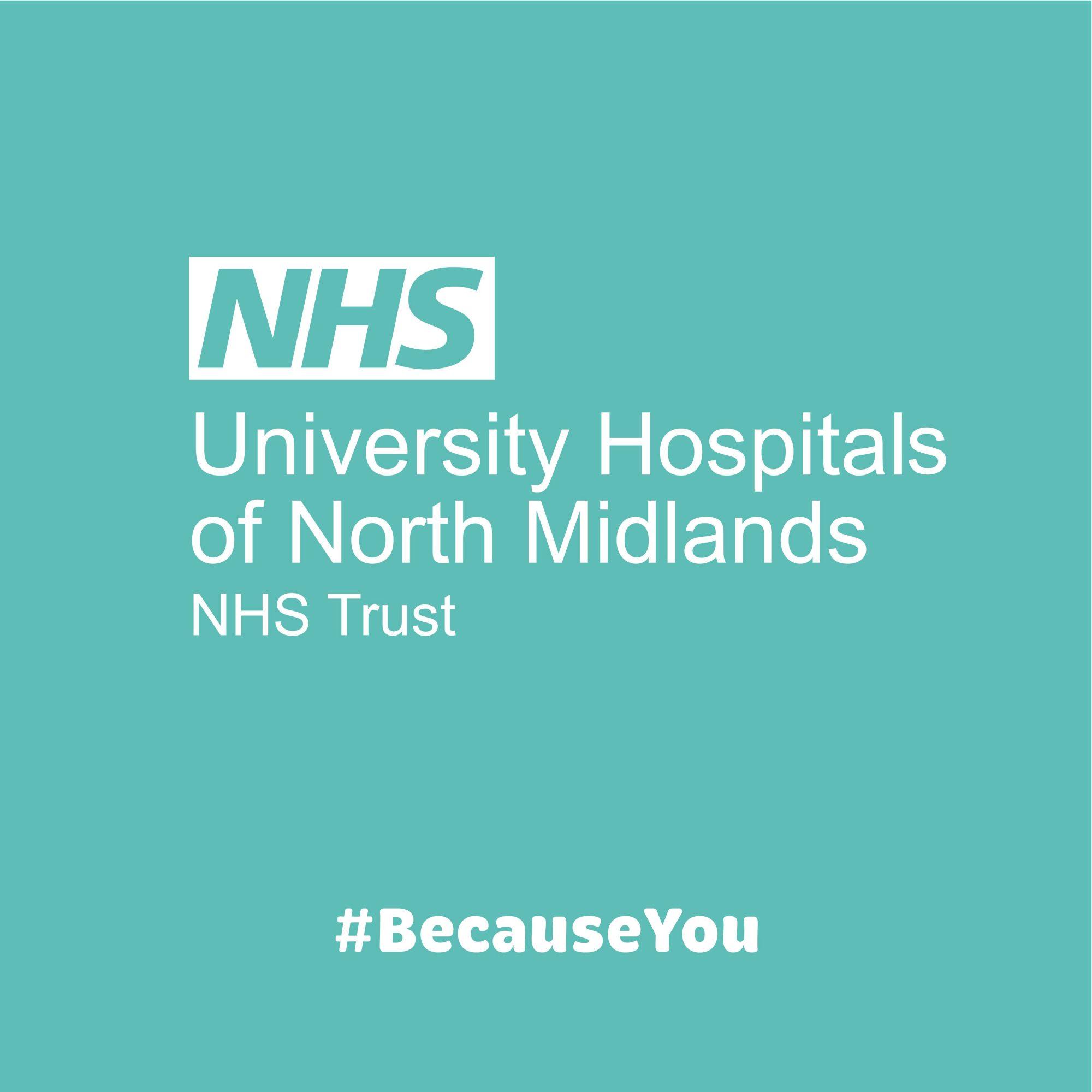 University Hospitals of North Midlands
