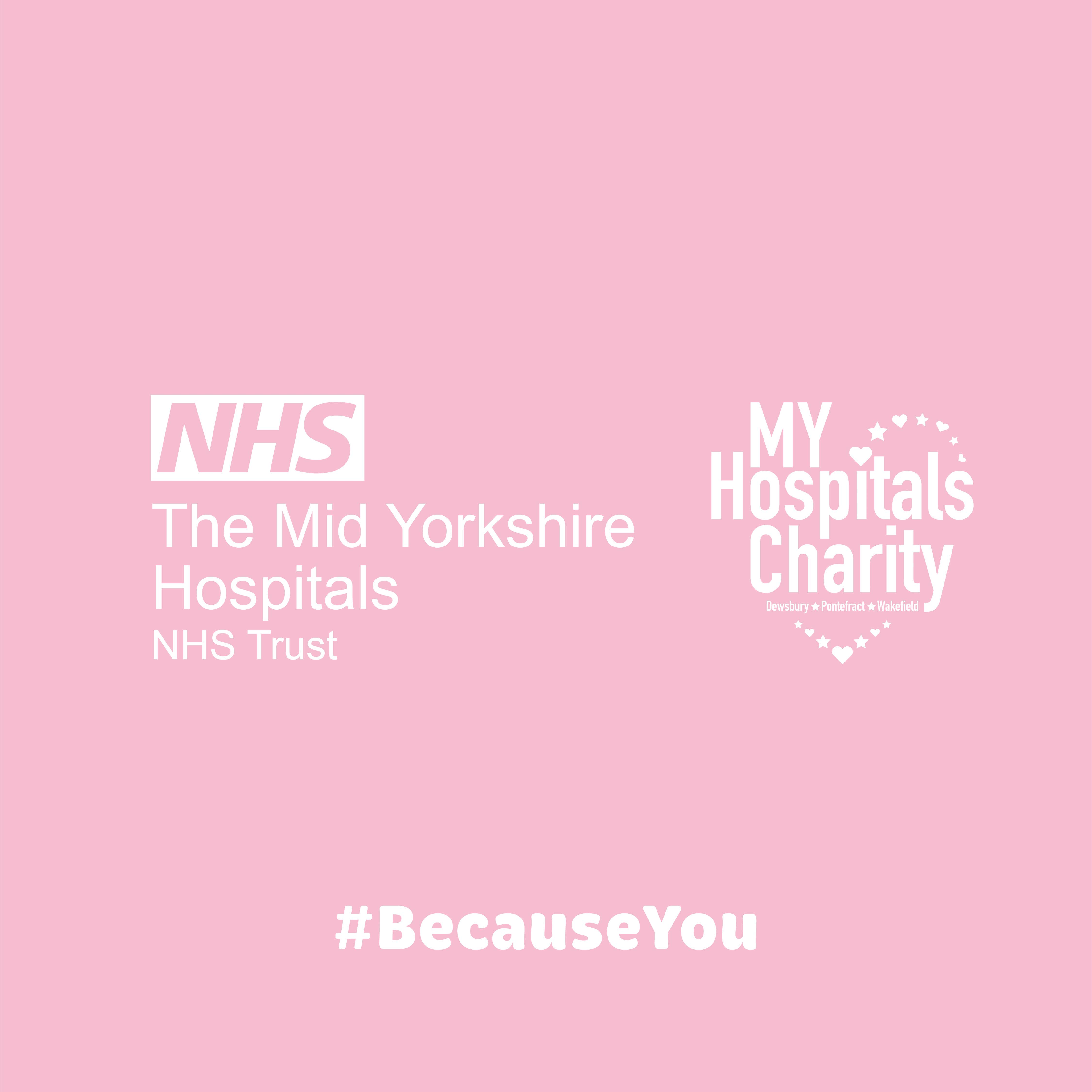 The Mid Yorkshire Hospitals